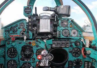 294 - Bulgaria - Air Force Mikoyan-Gurevich MiG-21bis