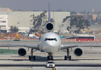N590FE - FedEx Federal Express McDonnell Douglas MD-11F