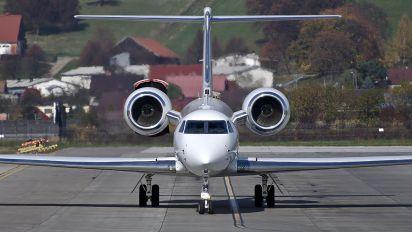 M-TFKR - Private Gulfstream Aerospace G-V, G-V-SP, G500, G550