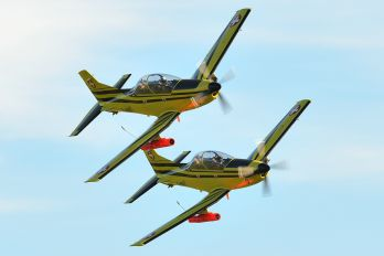 C-405 - Switzerland - Air Force Pilatus PC-9