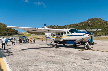 F-OSBS - St.Barth Commuter Cessna 208 Caravan