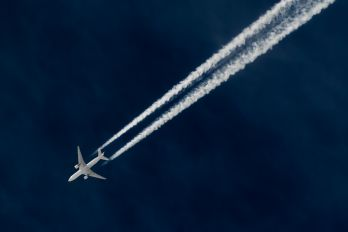 - - Air France Boeing 777-200ER