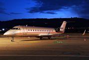 OE-ILA - Vistajet Canadair CL-600 Challenger 850 aircraft