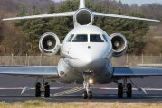 M-LJGI - Private Dassault Falcon 7X aircraft