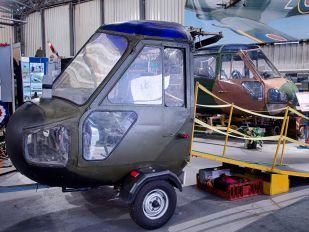 XP902 - British Army Westland Souix AH.1