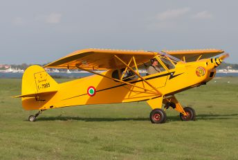 I-7985 - Private Zlin Aviation Savage Classic