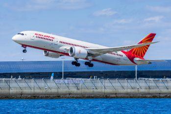 VT-ANE - Air India Boeing 787-8 Dreamliner
