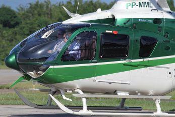 PP-MML - Eurocopter Eurocopter EC135 (all models)