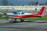 CS-USK - Private Tomark Aero Viper SD-4 aircraft