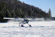 C-FJAB - Hydravion Aventure de Havilland Canada DHC-2 Beaver aircraft