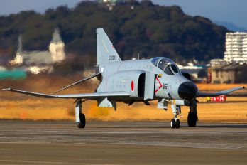 57-8366 - Japan - Air Self Defence Force Mitsubishi F-4EJ Kai