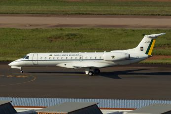 2560 - Brazil - Air Force Embraer EMB-135 VC-99