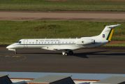 2560 - Brazil - Air Force Embraer EMB-135 VC-99 aircraft