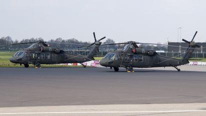 88-26019 - USA - Army Sikorsky UH-60A Black Hawk