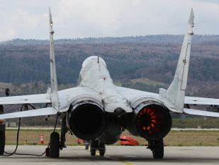 - - Slovakia -  Air Force Mikoyan-Gurevich MiG-29AS