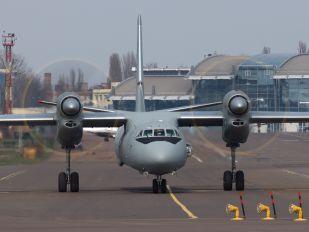 K2693 - India - Air Force Antonov An-32 (all models)