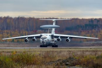 RF-50601 - Russia - Air Force Beriev A-50 (all models)