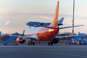 9M-FZA - Firefly Boeing 737-400
