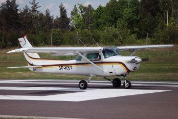 SP-KSY - Private Cessna 152