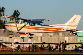 LV-CYV - Private Cessna 172 RG Skyhawk / Cutlass