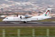 CN-COH - Royal Air Maroc ATR 72 (all models) aircraft