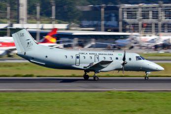 2005 - Brazil - Air Force Embraer EMB-120 C-97