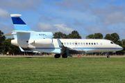 N70FL - Flight Levels Dassault Falcon 7X aircraft