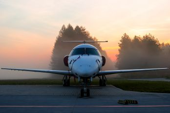 UR-DNU - Dniproavia Embraer ERJ-145