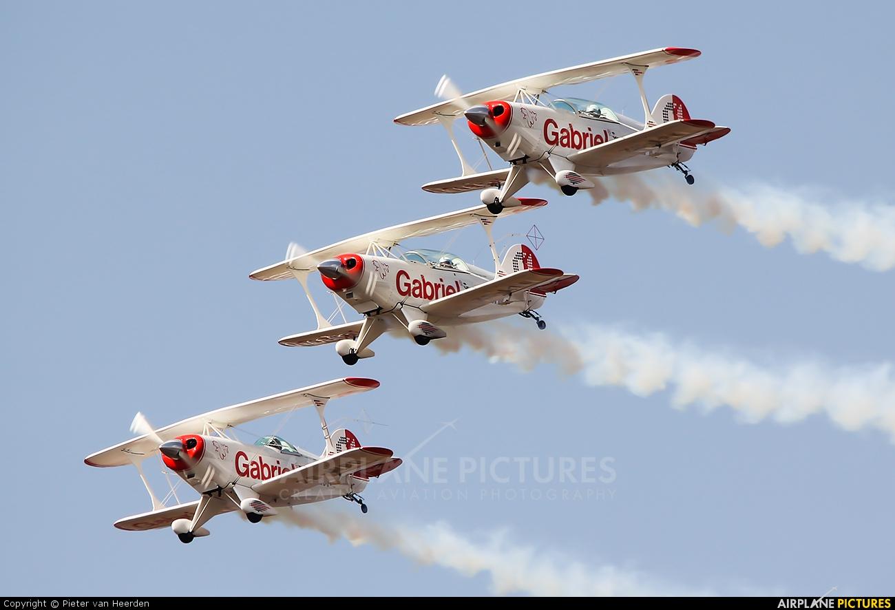 Gabriel Wings ZS-WBG aircraft at Johannesburg - Rand