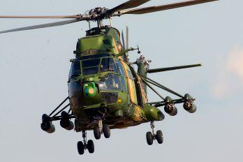 64 - Romania - Air Force IAR Industria Aeronautică Română IAR 330 Puma