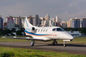 PR-UUT - Private Embraer EMB-500 Phenom 100