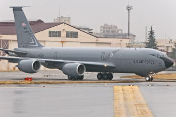59-1474 - USA - Air Force Boeing KC-135T Stratotanker