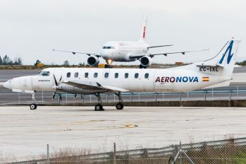 EC-IXL - Aeronova Fairchild SA227 Metro III (all models)