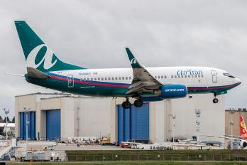N149AT - AirTran Boeing 737-700