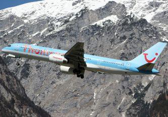 G-BAYT - Thomson/Thomsonfly Boeing 757-200WL