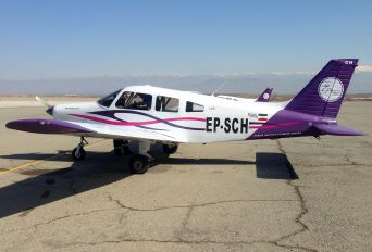 EP-SCH - Parsis Aviation Training Center Piper PA-28 Warrior