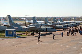 K2675 - India - Air Force Antonov An-32 (all models)