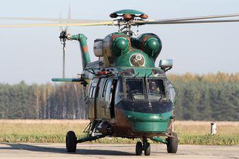 0910 - Poland - Army PZL W-3 Sokol