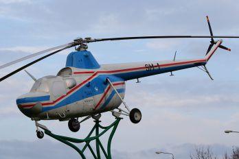 SM-1 - PZL Świdnik PZL SM-1