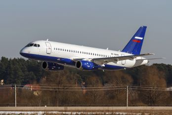 RF-89151 - Russia - Ministry of Internal Affairs Sukhoi Superjet 100