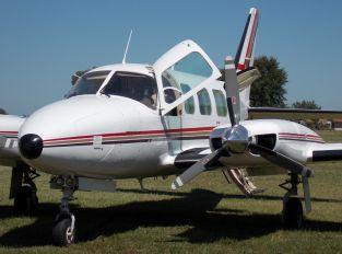LV-CMH - Private Piper PA-31 Navajo (all models)