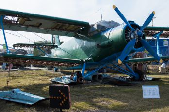 22 - Russia - Air Force Antonov An-2