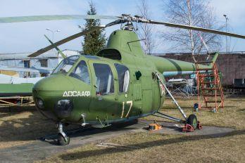 17 - DOSAAF / ROSTO Mil Mi-1/PZL SM-1