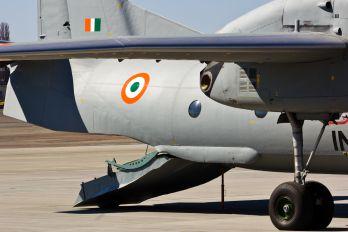K2762 - India - Air Force Antonov An-32 (all models)