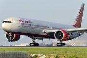 VT-ALS - Air India Boeing 777-300ER aircraft