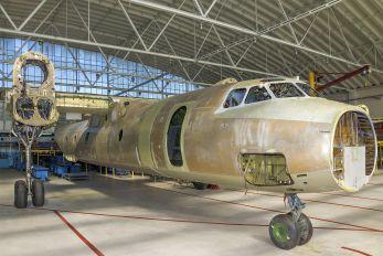 K2695 - India - Air Force Antonov An-32 (all models)