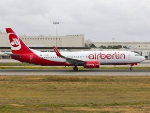 D-ABMV - Air Berlin Boeing 737-800