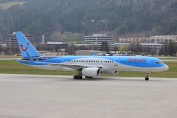 G-OOBF - Thomson/Thomsonfly Boeing 757-200