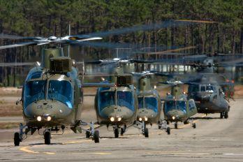 H35 - Belgium - Air Force Agusta / Agusta-Bell A 109BA