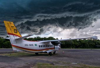 PR-NHE - Brava Linhas Aéreas LET L-410UVP-E Turbolet